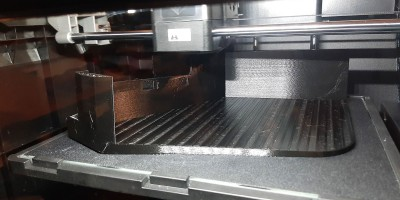 3D - Drucktechnologie